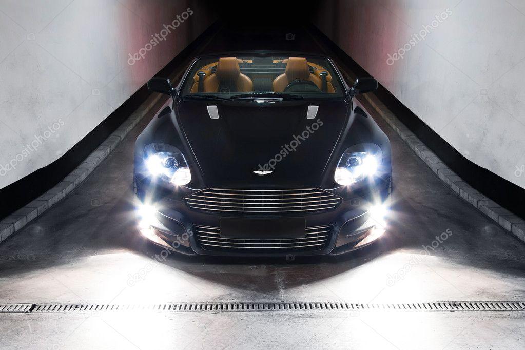 Mansory Aston Martin Db9 Volante Fotos De Stock Rt13 9026737