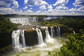 Fotografie Iguassu Falls
