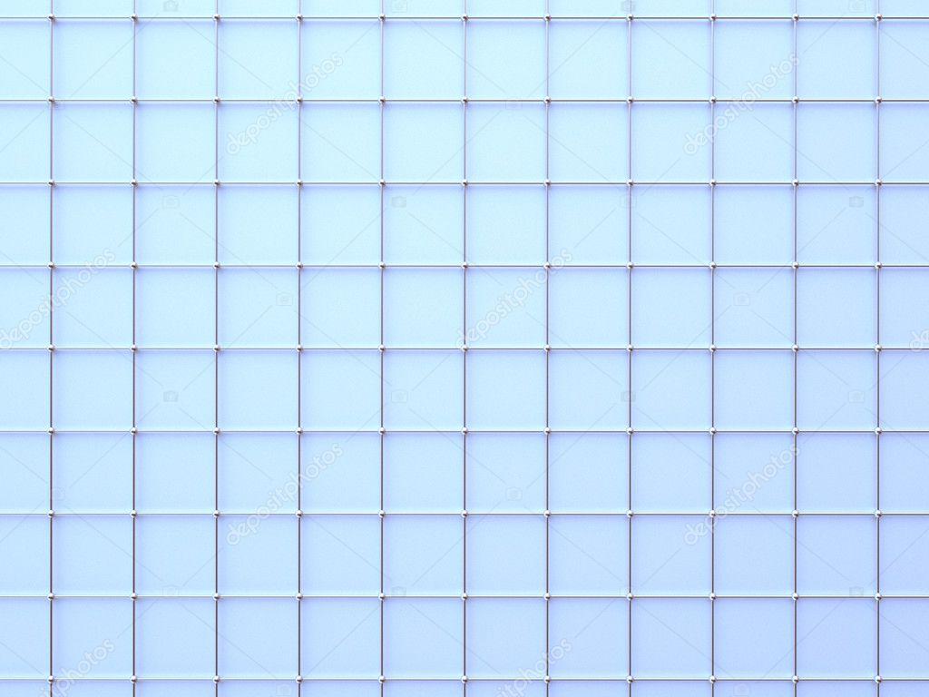 3D Draht Muster — Stockfoto © georgnroll1 #9419669