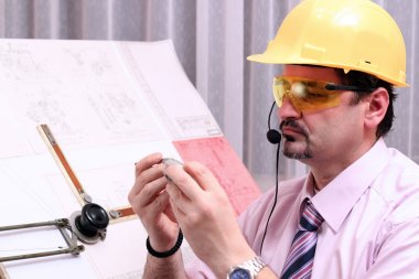 Serious Engineer - Quality Inspector