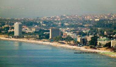 Sunny beach holiday resort - Bulgaria