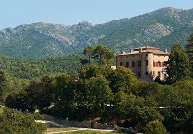 Chateau de Vauvenargues, Pablo Picasso castle
