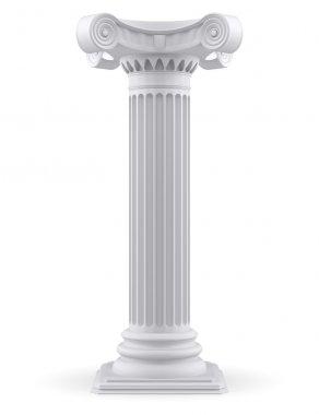Single column