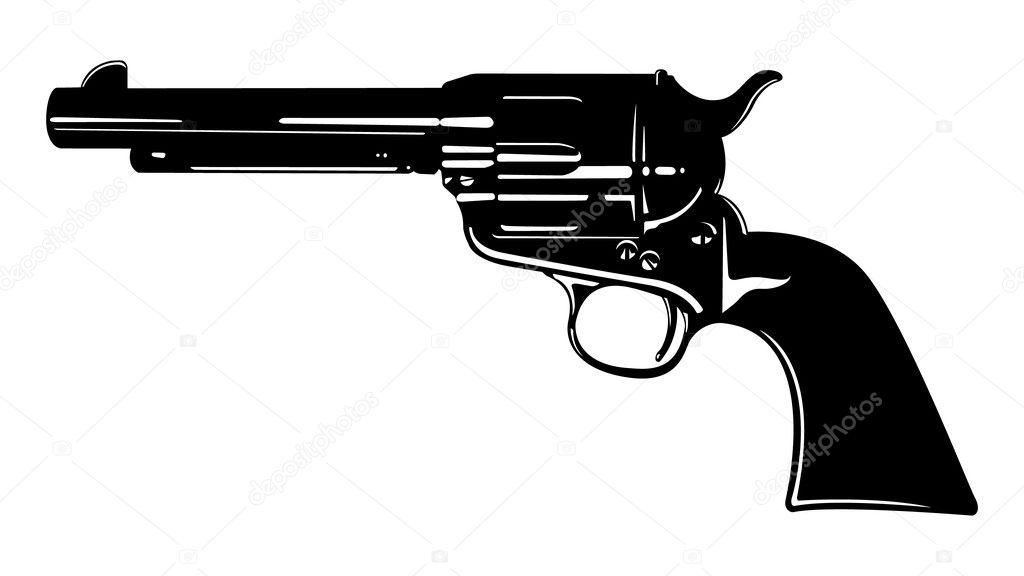 ᐈ pistol silhouette stock vectors royalty free pistol images download on depositphotos ᐈ pistol silhouette stock vectors royalty free pistol images download on depositphotos