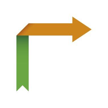 Right Turning Arrow