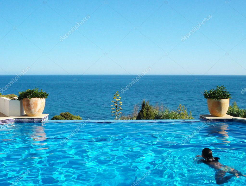 Luxurious Landscape
