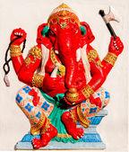 The Ganesha status