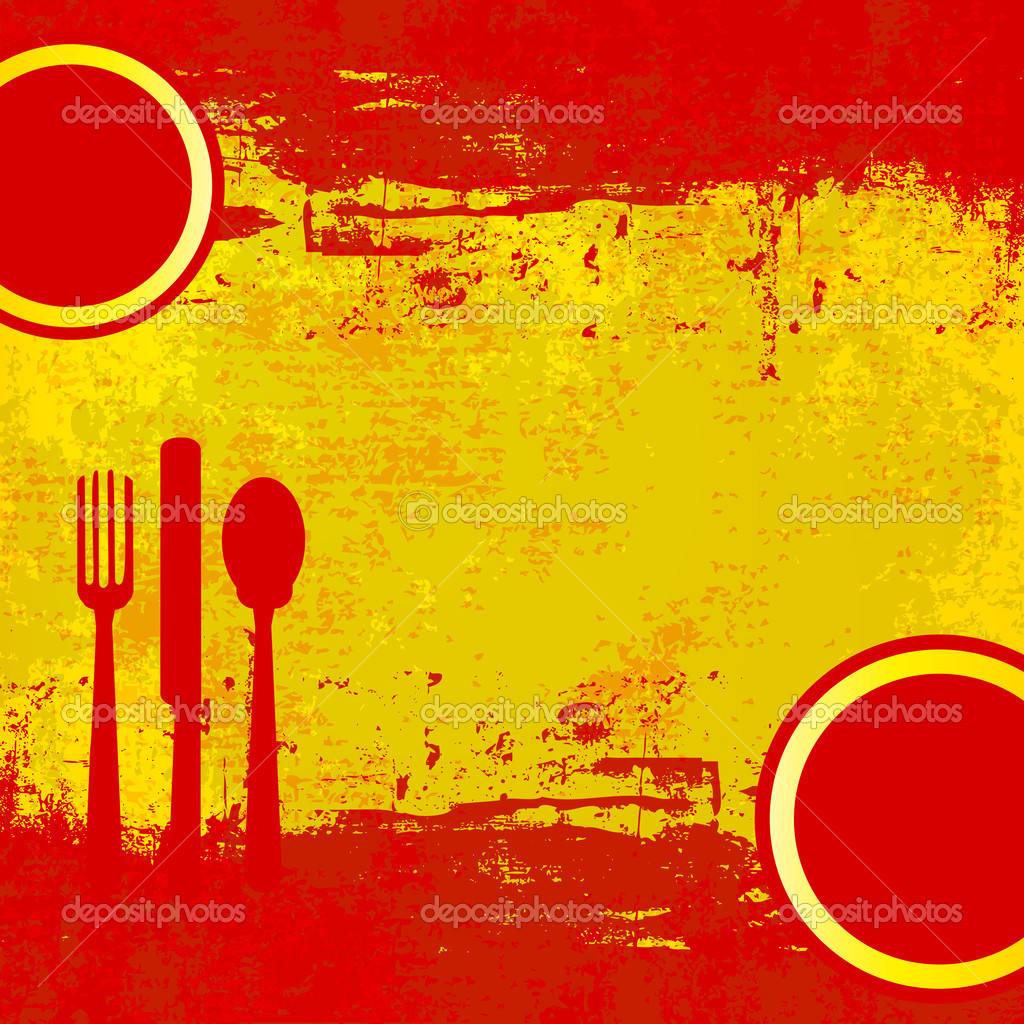 Pictures Spanish Menu Template Spanish Menu Template Stock Vector C Petrafler 9632573