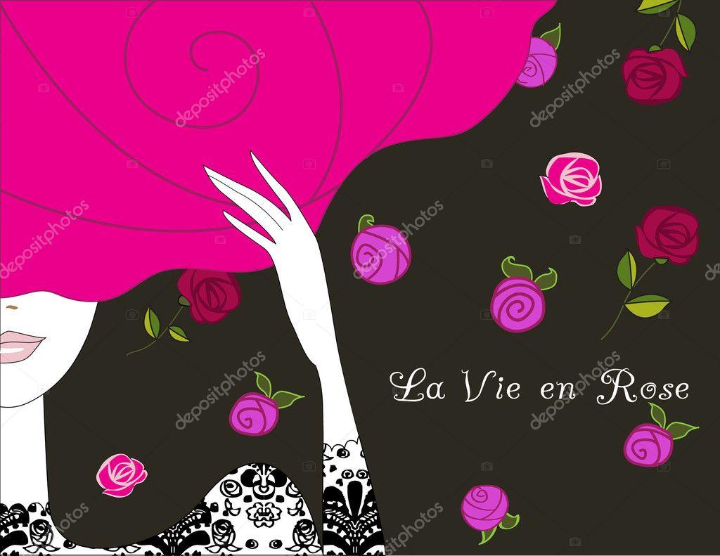 Download la vie en rose