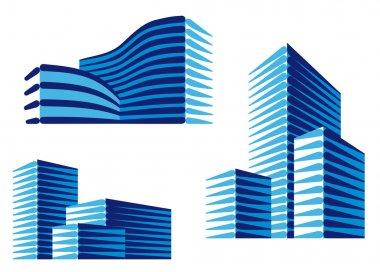 Urban icons