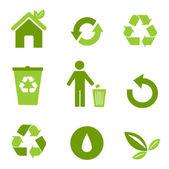 ekologické ikony