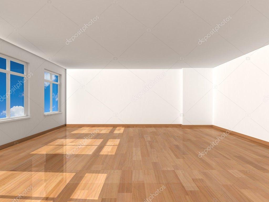 3d rendering la habitaci n vac a fotos de stock lemony