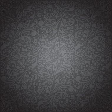 Classic Ornament Wallpaper Background