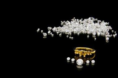 Diamond Ring Setting