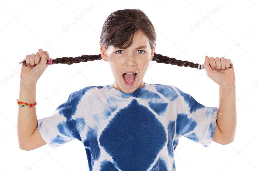 Melem protiv opadanja kose