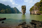 Photo James Bond Island, Phang Nga, Thailand