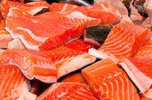 filet z lososa na fishmarket