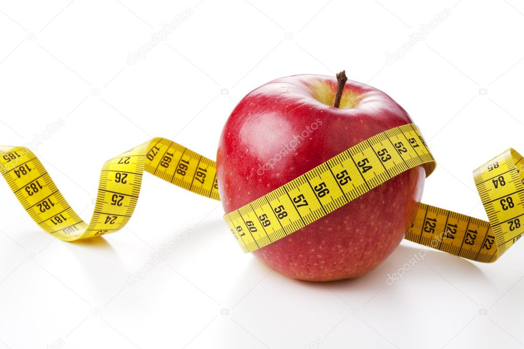 Image result for measuring apple