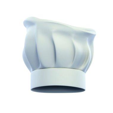 Cook cap, chef's hat
