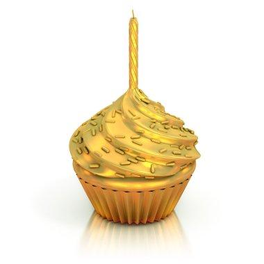 Best cupcake trophy