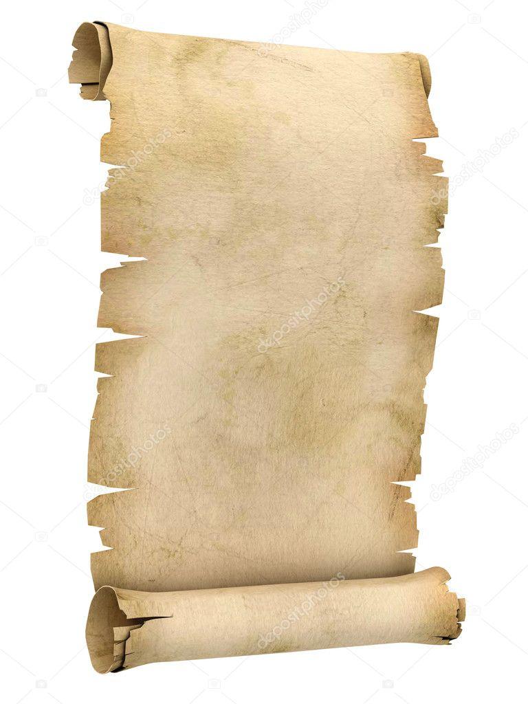 Blank Manuskript - A Profound Path