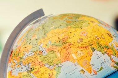 Desktop Globe