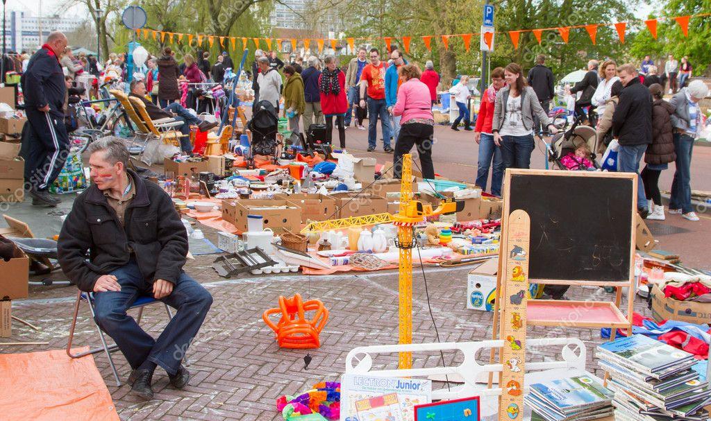 rommelmarkt friesland
