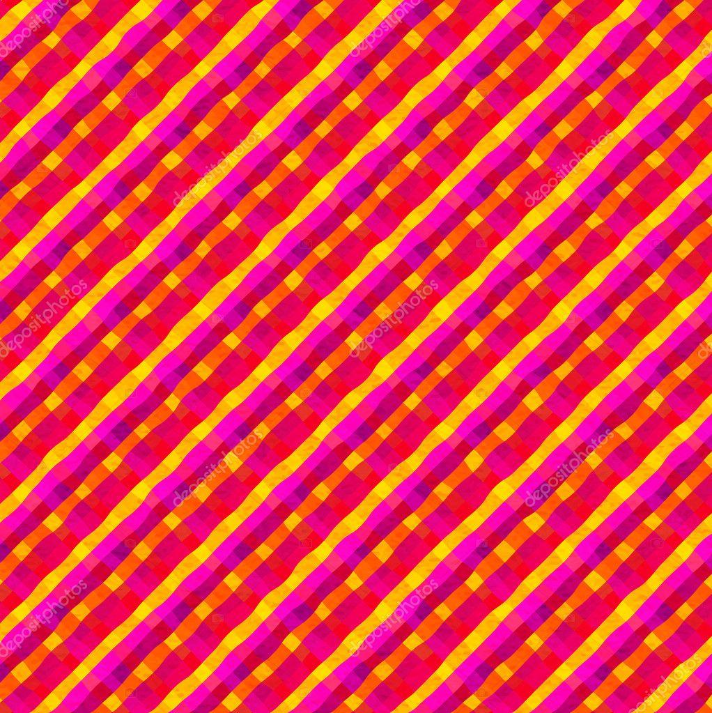 29736f0a122e3 linhas de cores retro padrão — Vetores de Stock © RoboLab  9817397