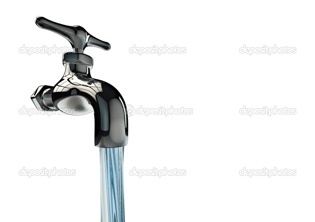 Llave agua foto de stock grandeduc 9855697 for Imagenes de llaves de agua
