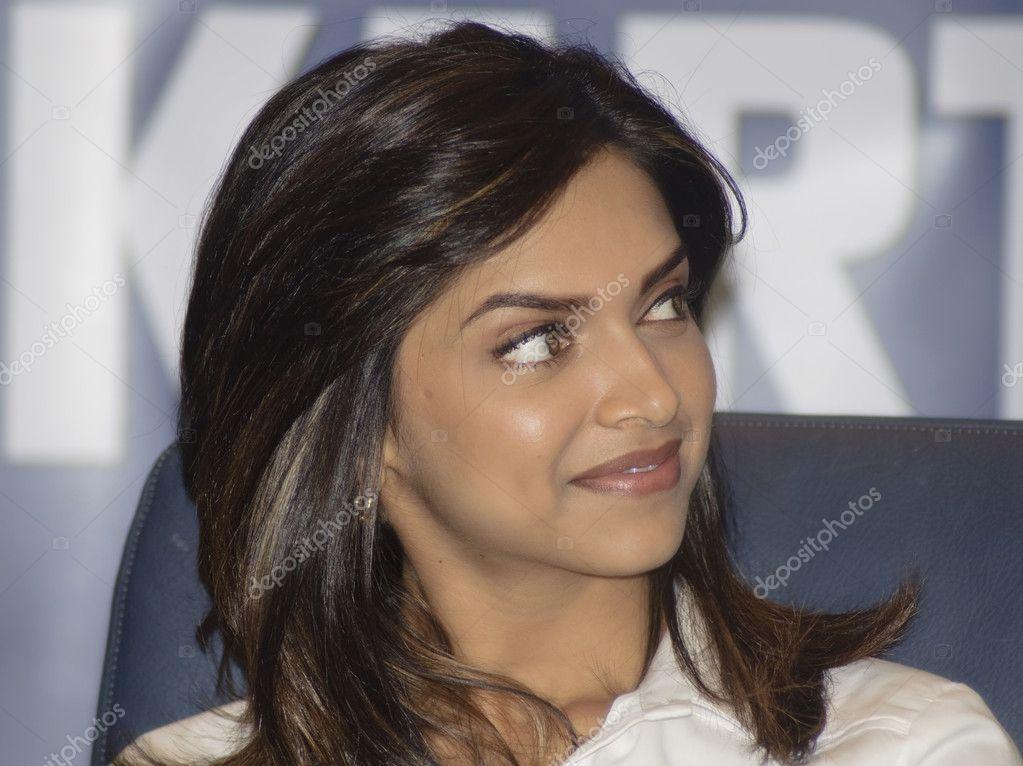 Deepika Padukone Indian Actress Stock Editorial Photo Creativei