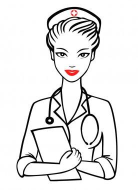 Vector nurse