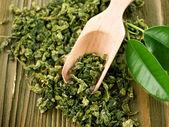 Fotografie Green Tea