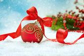 Vánoce a nový rok decorations.bauble