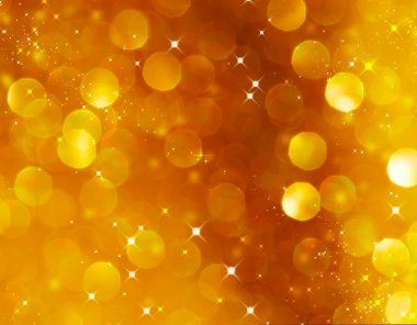 Christmas Glittering background.Holiday Gold abstract texture.Bo