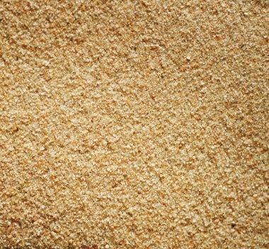 Sand closeup stock vector