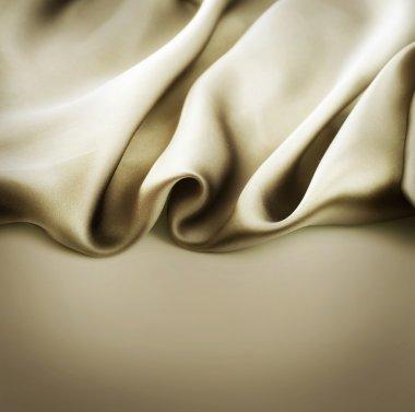 Beautiful Silk Background