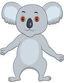 Koala kreslený