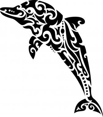 Dolphin Triball