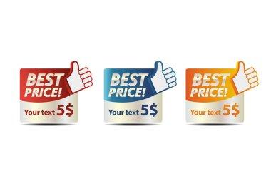 Best price banner