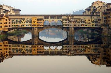 Old Bridge in Florence
