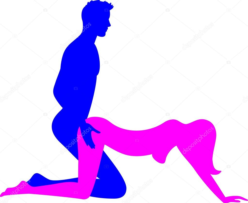 This magnificent Dogie position sex