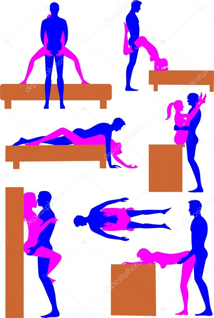 Graphic sex position pictures