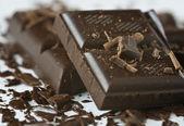 Fotografia cioccolato fondente