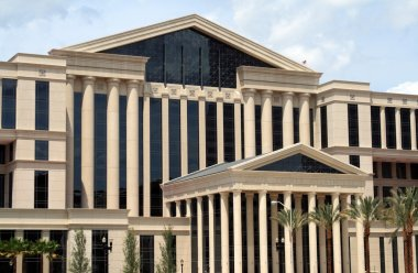 Jacksonville Florida Courthouse