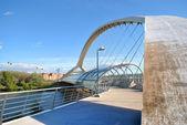 Most Expo 08 v Zaragoze