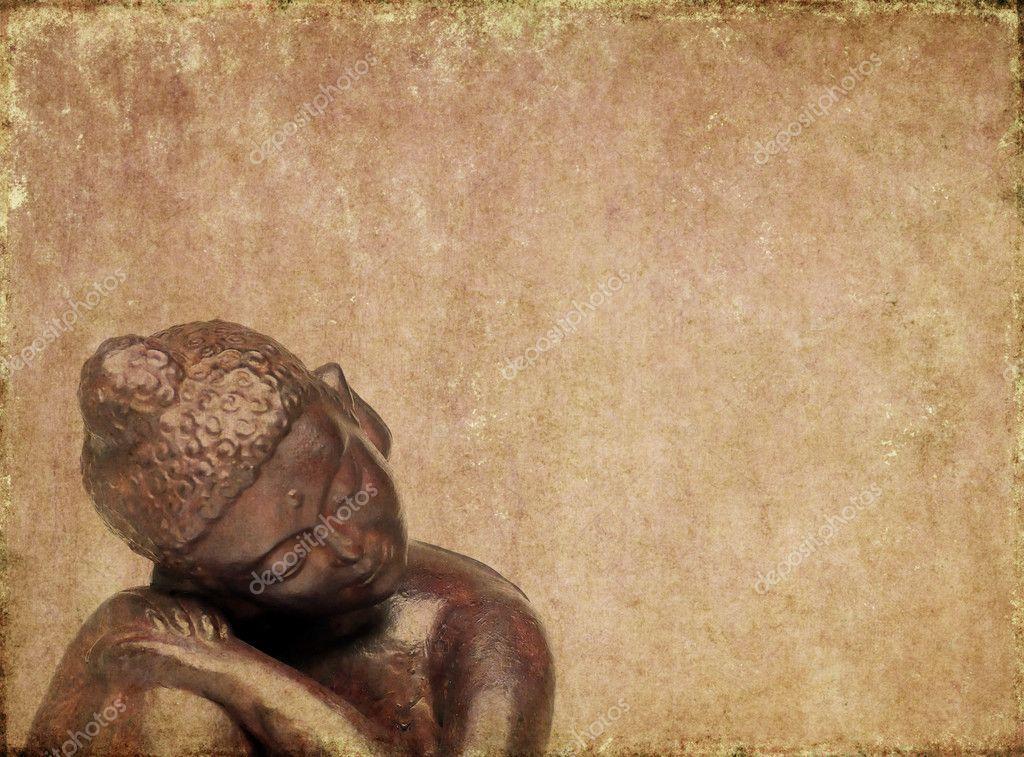 Schöne Hintergrundbild Mit Buddha Nützliche Design Element