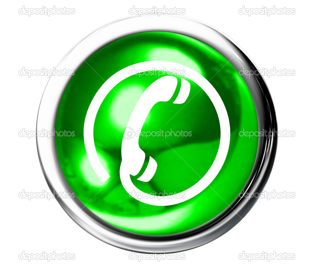 Resultado de imagem para icone telefonel verde