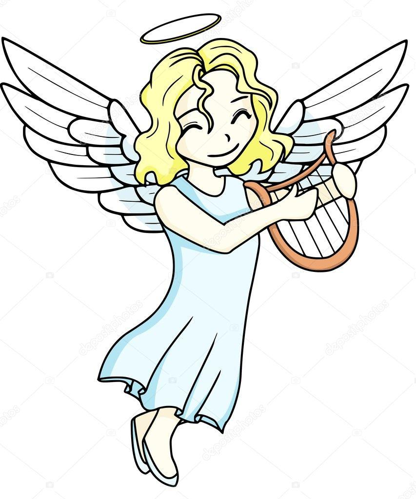 Angel Spielen