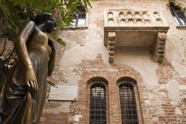 Juliet's House, Verona, Italy