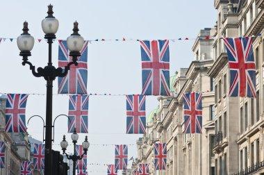 Royal Wedding 2011 Buntings